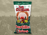 Original Flavour Tortilla Chips
