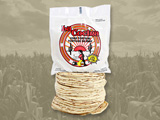 Soft Shell Tortillas